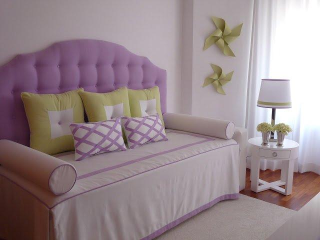 Projeto Novo: O quarto da Maria Inês!…New Project: Maria Inês Bedroom!
