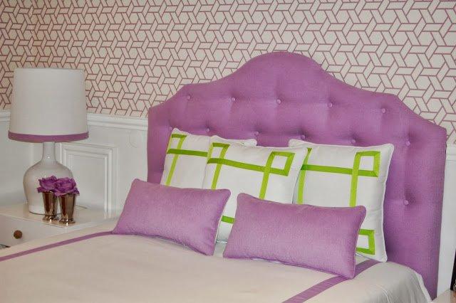 Projeto Novo: O quarto da Constança….New Project: Constança's Room!