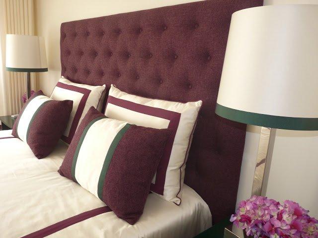 Restyling de uma casa de Verão: a suite!